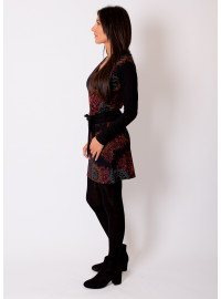Robe Oriza Noir