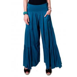 Pantalon GIPSY Pétrole