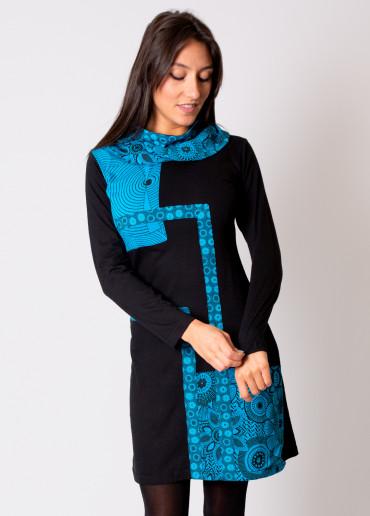Robe ALASKA Noir
