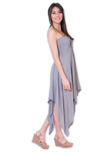 Robe ATHENA Gris