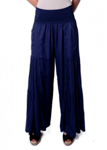 Pantalon GIPSY Marine