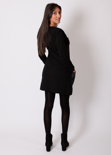 Robe INATYA Noir