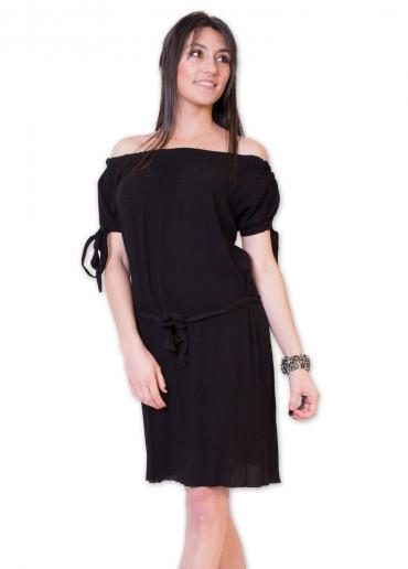 Robe MARYLINE Noir