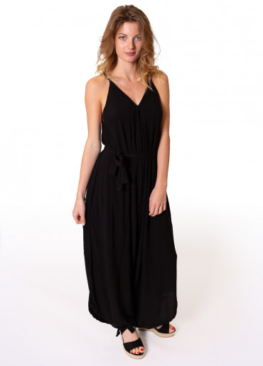 Combi-pantalon MARY Noir
