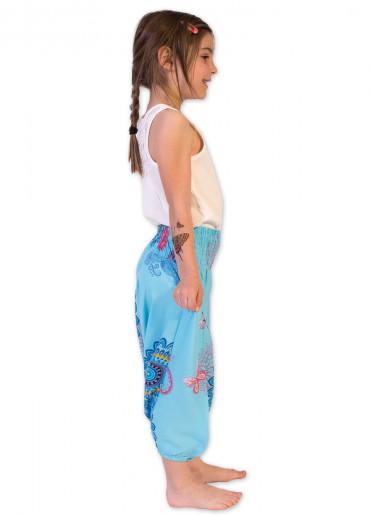 Sarouel MERISE Bleu