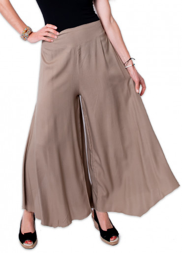 Pantalon RUBY Sable