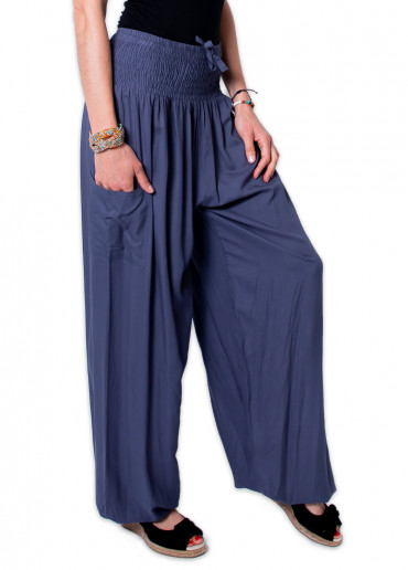 Pantalon SAMY Anthracite