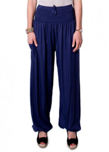 Pantalon SAMY Marine