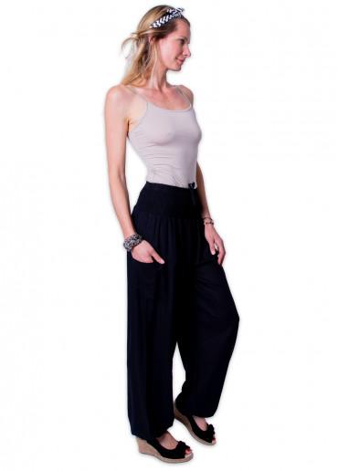 Pantalon SAMY Noir