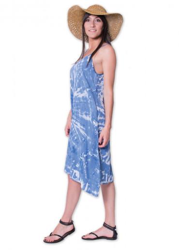 Robe SOFIA Bleu