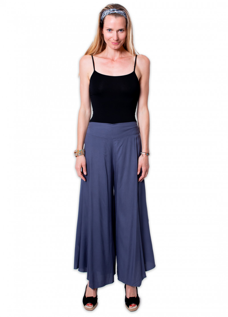 Pantalon RUBY Anthracite