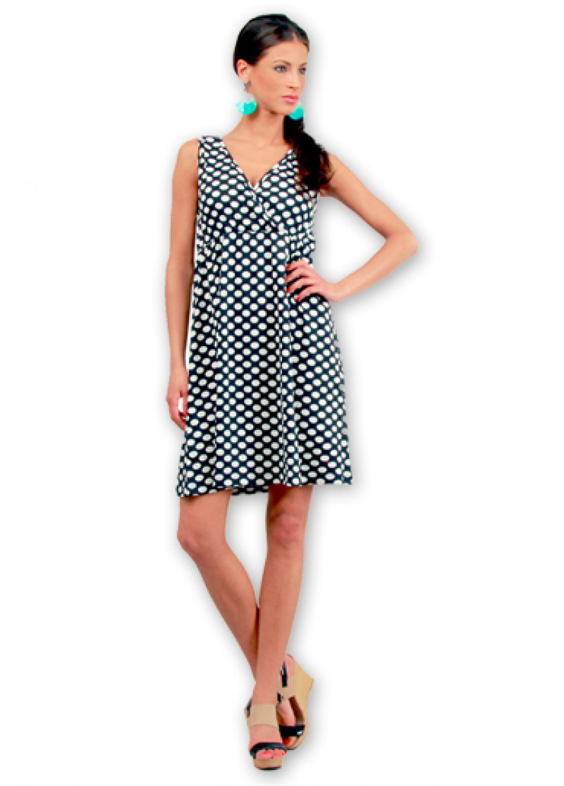 TEA Dress - Print 3
