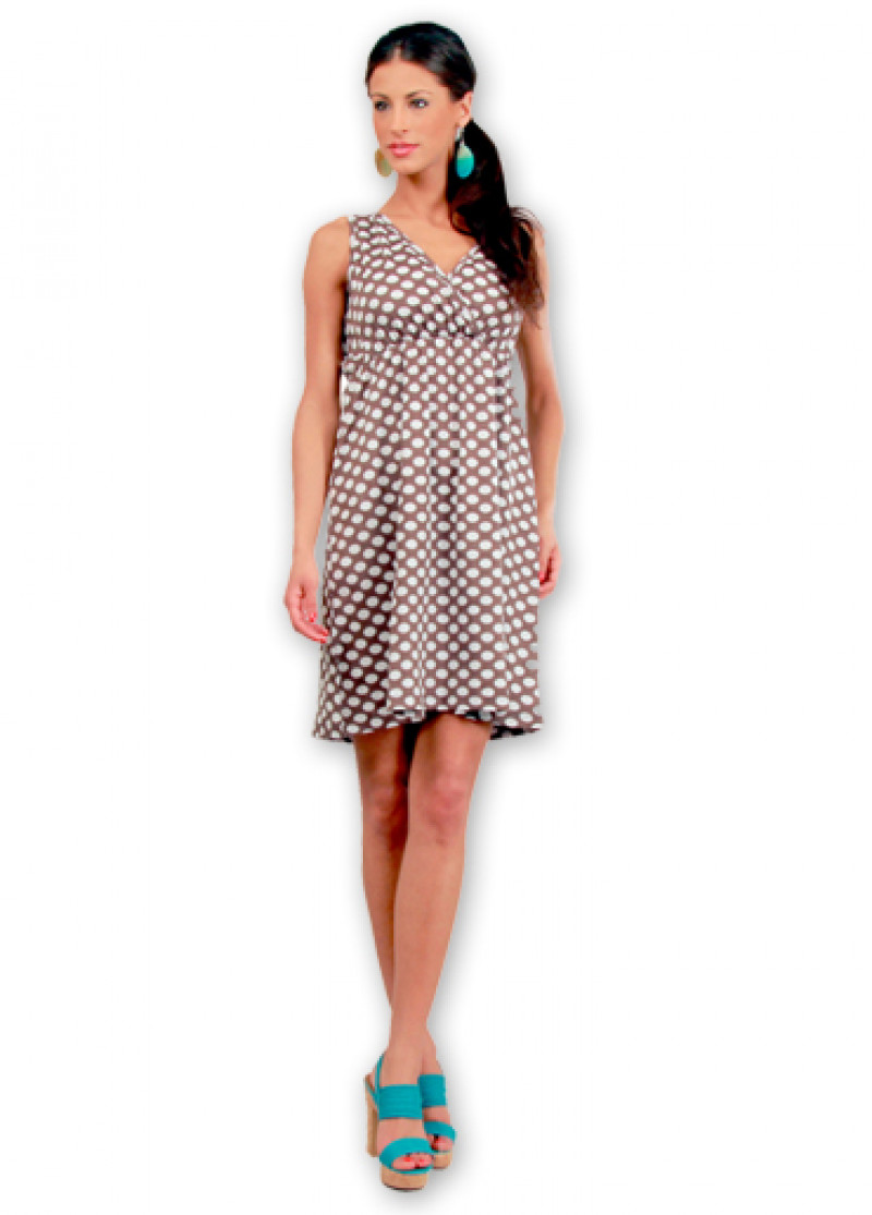 TEA Dress - Print 4