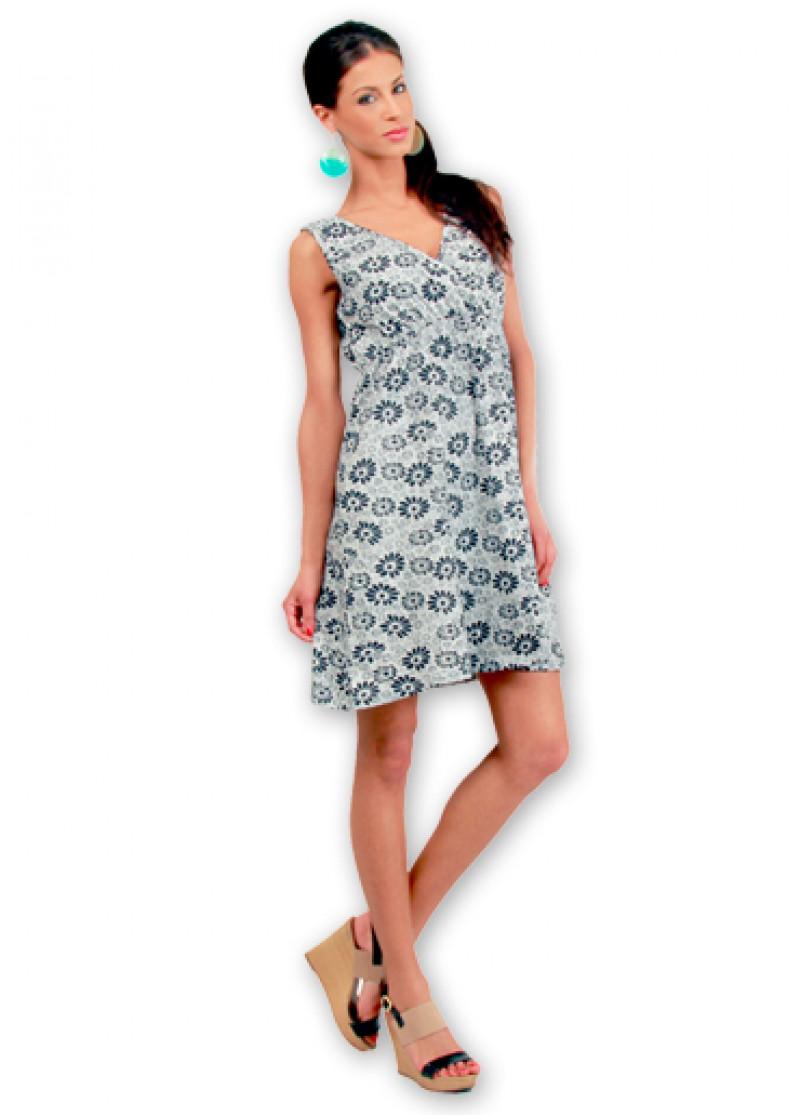 TEA Dress - Print 5
