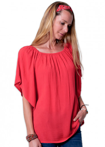 Top ALIZEE Corail