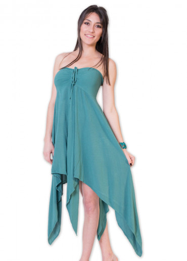 Robe ATHENA Vert