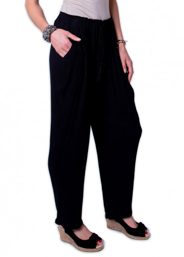 Pantalon JIMMY Noir