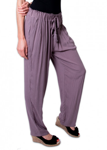 Pantalon JIMMY Taupe