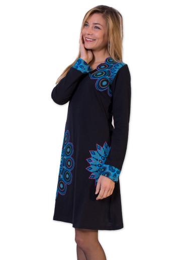 Robe LIMA 2 Bleu