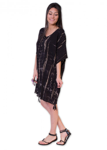 Robe NAHOMEE Noir