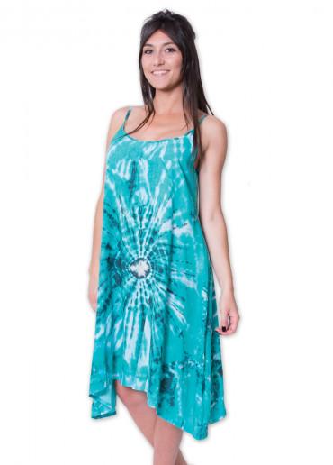 Robe SOFIA Vert