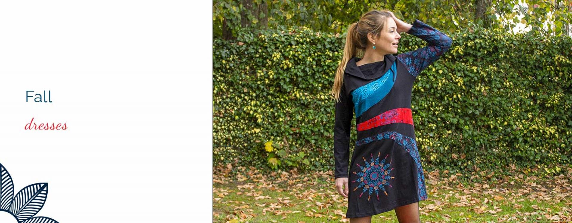 Fall dresses 2021