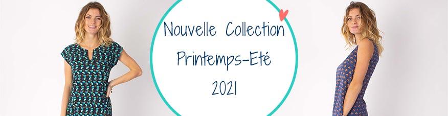 nouvelle collection printemps ete 2021 femme grossiste vêtement mode ethnique