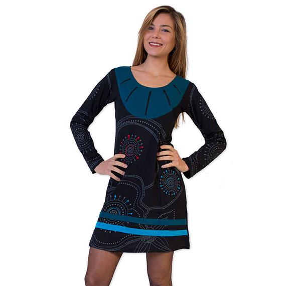 robe ethnique pas cher