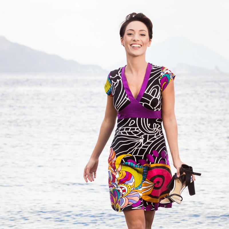 coton du monde grossiste vêtement ethnique mode femme